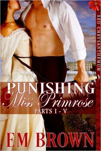 Punishing Miss Primrose