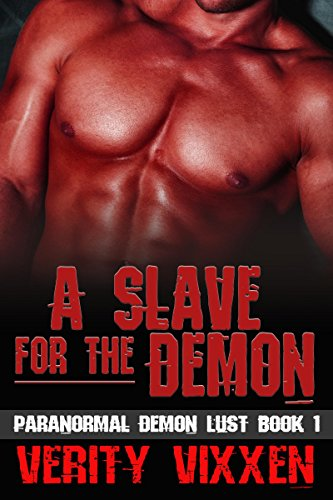 Slave For The Demon
