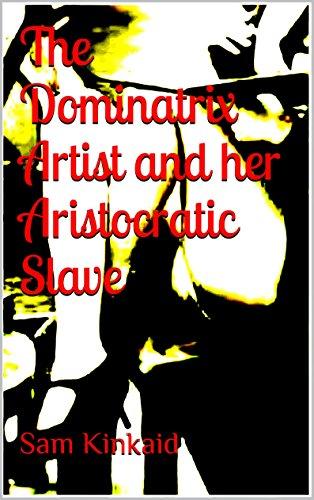 dominatrix-artist