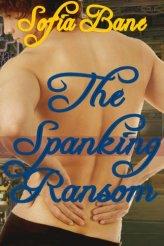 Spanking Ransom