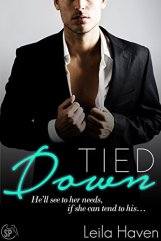 tied-down