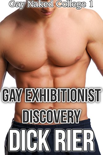 Gay Exhibitionist Discovery